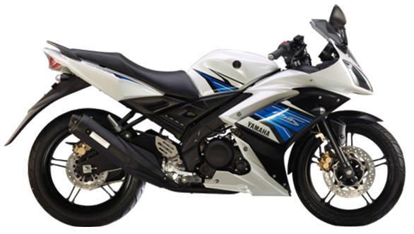 Yamaha YZF-R15 S(2)