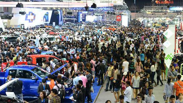 AAITF Bangkok 2015: What to expect