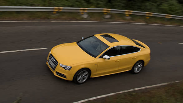 Audi S5 Sportback 2015 (33)