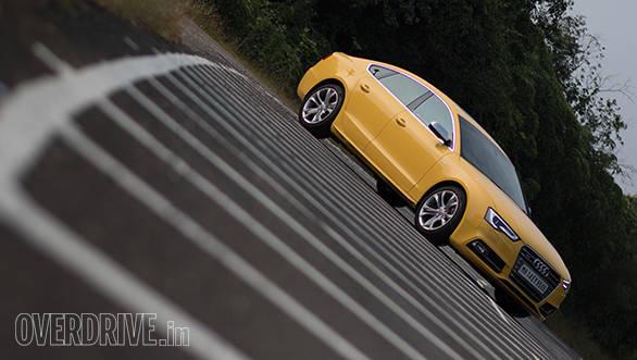 Audi S5 Sportback 2015 (39)