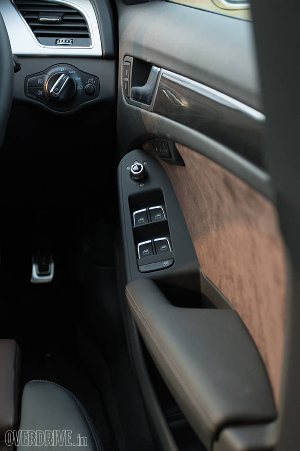 Audi S5 Sportback 2015 (66)
