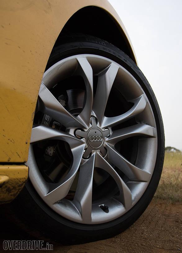 Audi S5 Sportback 2015 (68)