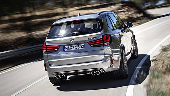 BMW X5M (2)