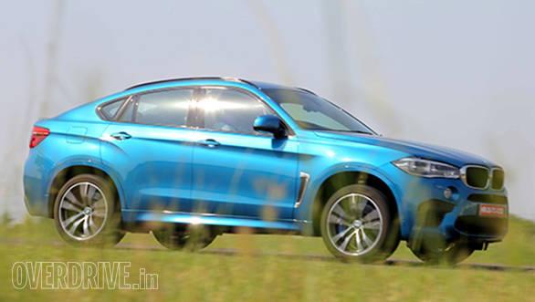 BMW X6 M 2