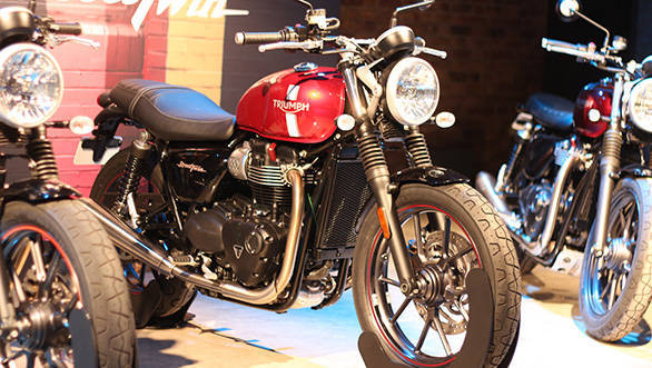 What the 2016 Bonneville says about Triumph's product strategy going forward