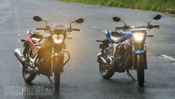 Comparo Hero Xtreme vs Suzuki Gixxer (16)