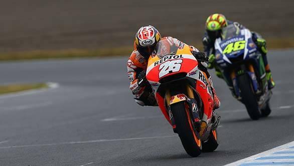 MOTORSPORT - MotoGP, Japanese GP