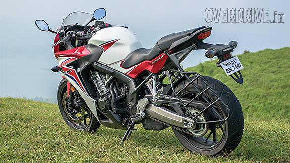 Honda CBR650F (4)