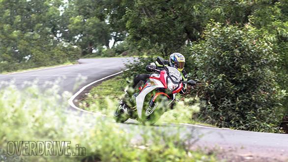 Honda CBR650F (6)