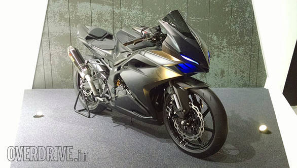 Honda Lightweight Super Sports Concept (10)