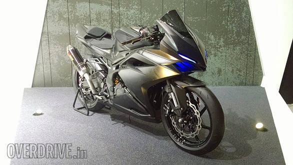 Honda Lightweight Super Sports Concept (10)