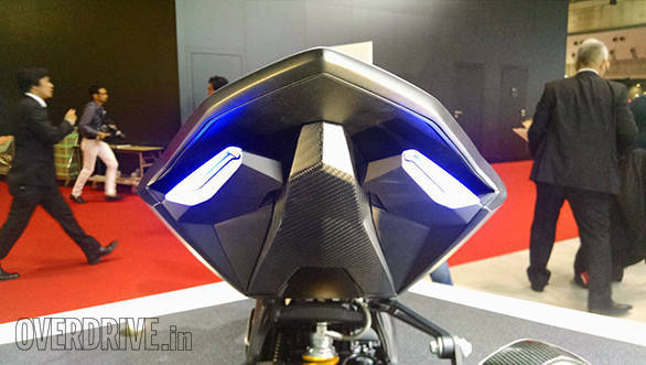 Honda Lightweight Super Sports Concept (3)