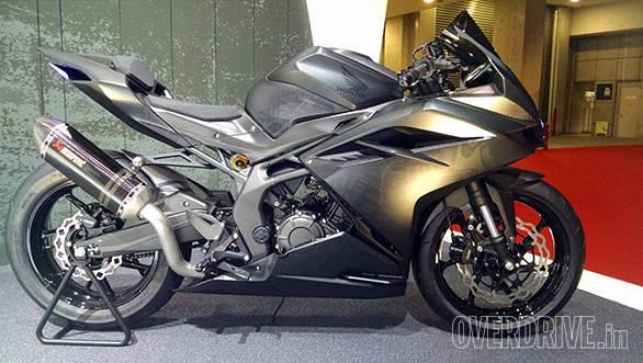 Honda Lightweight Super Sports Concept (5)