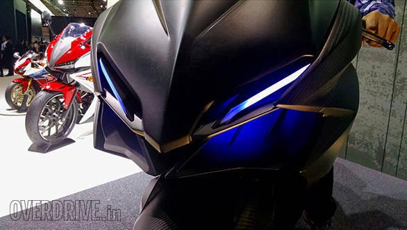 Honda Lightweight Super Sports Concept (6)
