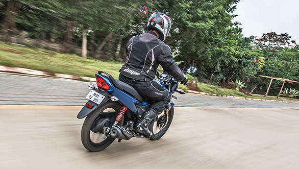 Honda Livo (3)