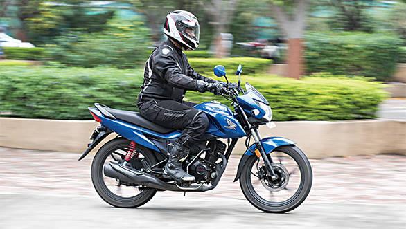 Honda Livo road test review