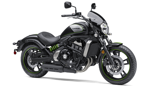 Kawasaki launches the Vulcan S ABS Café and Vulcan S ABS SE