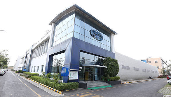 Magneti Marelli opens a new plant in India