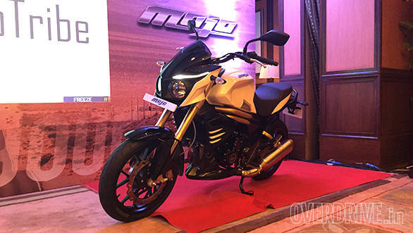 Mahindra Mojo: All you need to know