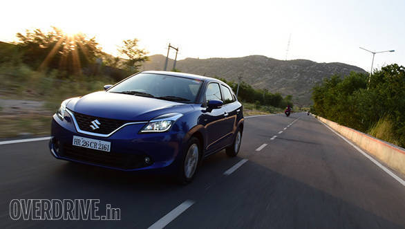 Video Review: 2016 Maruti Suzuki Baleno hatchback