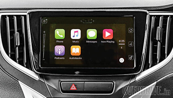 Maruti Suzuki India is updating SmartPlay infotainment system with Android Auto