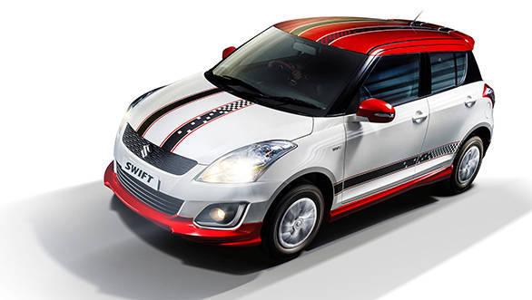 Maruti Suzuki Swift Dzire Price In Chennai