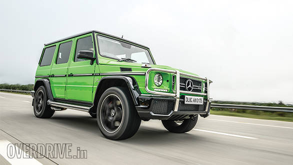 Mercedes-Benz G63 AMG Crazy Colour (2)