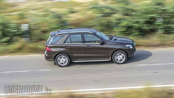 Mercedes-Benz India says their vehicles can run on bio-diesel