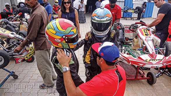 Micro Max Karting feature (2)