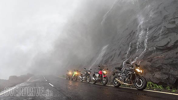 Personal Bikes (1)
