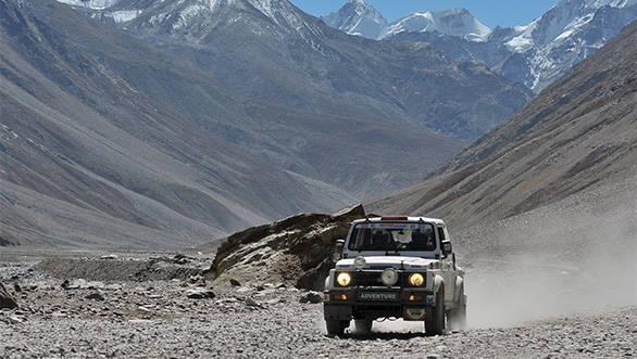 Raid De Himalaya  (4)
