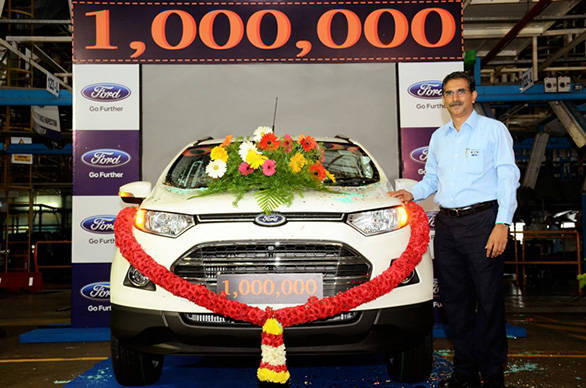 1000000th Ford Ecosport_NEW