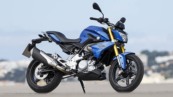 Will BMW do assemble motorcycles in India?