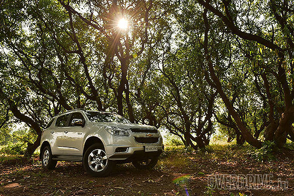 Chevrolet Trailblazer (18)