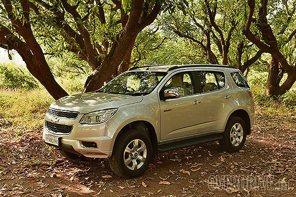 Chevrolet Trailblazer (22)