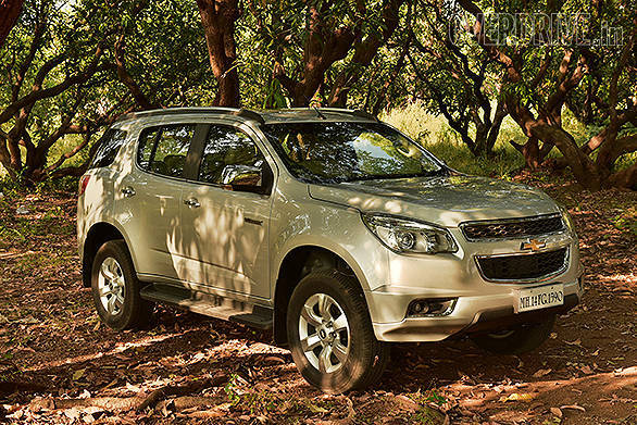 Chevrolet Trailblazer (23)