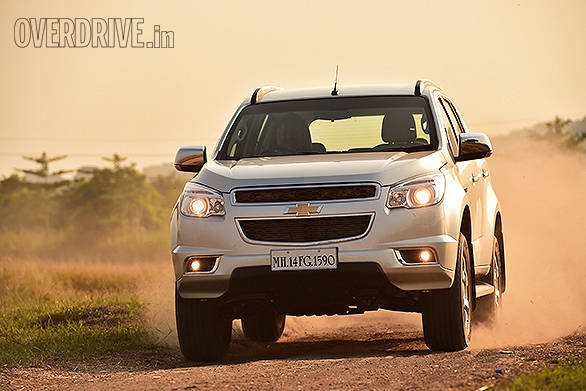 Chevrolet Trailblazer (25)