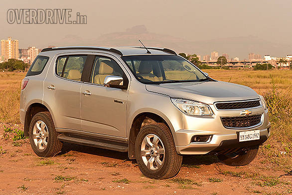 Chevrolet Trailblazer (27)