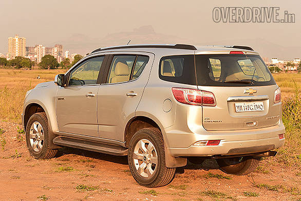 Chevrolet Trailblazer (30)