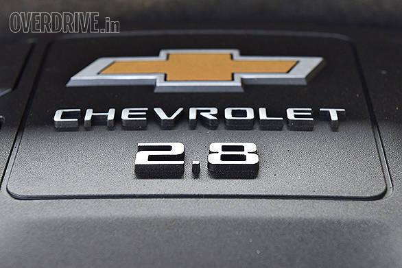 Chevrolet Trailblazer (7)