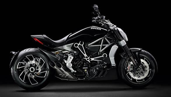 Ducati India to launch XDiavel and Multistrada Enduro by end-2016