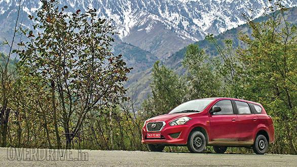Datsun Go Drive Kashmir (1)