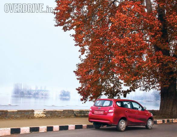 Datsun Go Drive Kashmir (2)