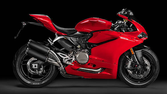 ducati 939 supersport arriving later this year, india launch early