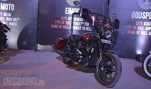 Harley Rock Rider (45)