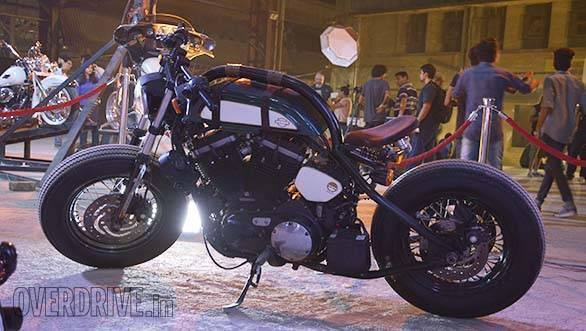 Harley Rock Rider (5)