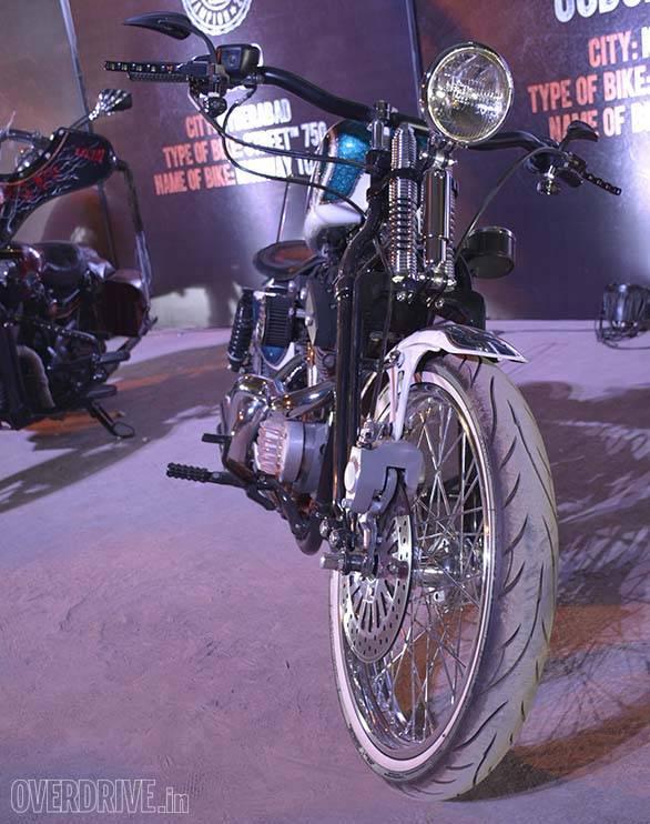 Harley Rock Rider (60)