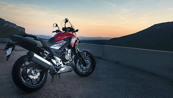 Honda CB500X (9)