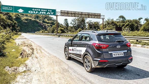 Hyundai Creta Drive (10)