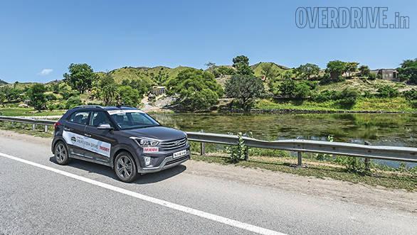 Hyundai Creta Drive (8)
